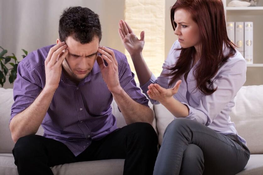 Частая смена настроения у парня – причины, чем ему можно помочь