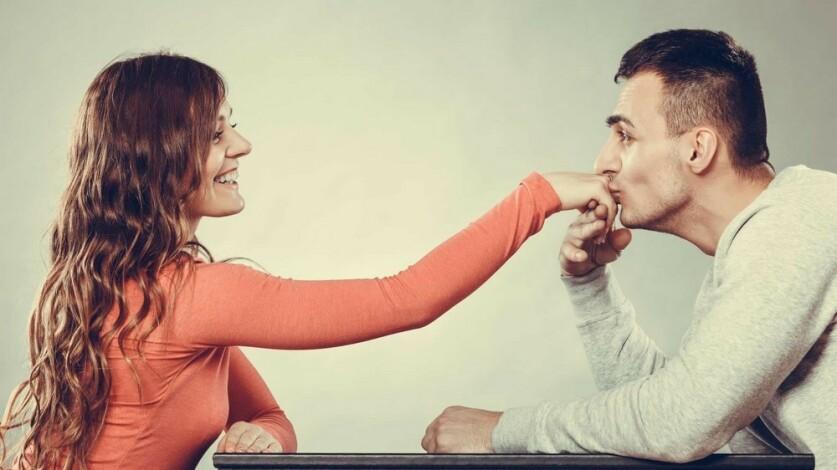 Как распознать перспективные отношения с мужчиной