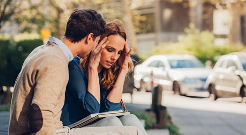 Когда пора заканчивать отношения с мужчиной или с женщиной