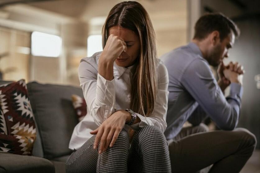 Деструктивные отношения между мужчиной и женщиной: определение, причины, признаки, разрыв
