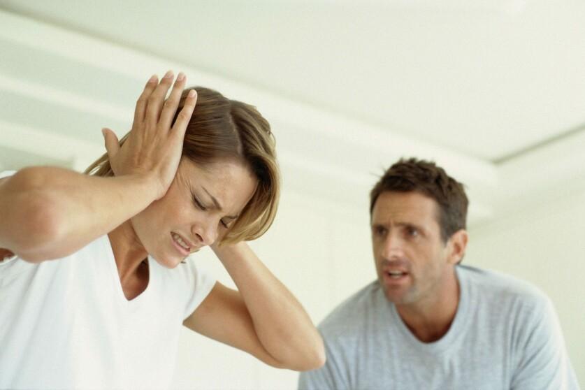 Агрессия в отношениях: как распознать и как избавиться