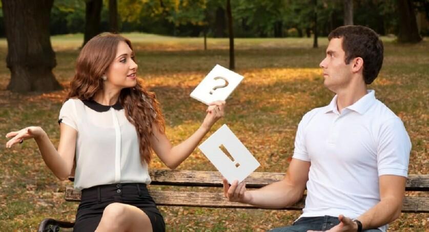 Как красиво поставить парня на место в отношениях словами