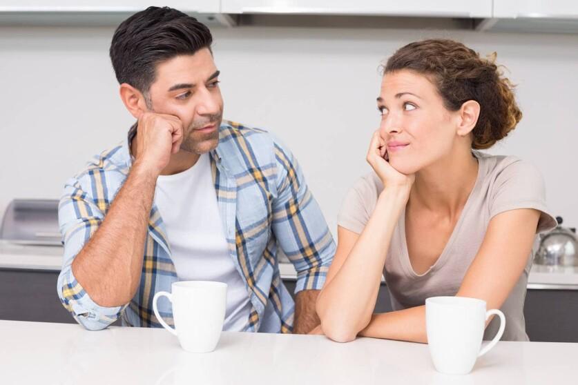 Конфликт в отношениях: причины появления, как их решать