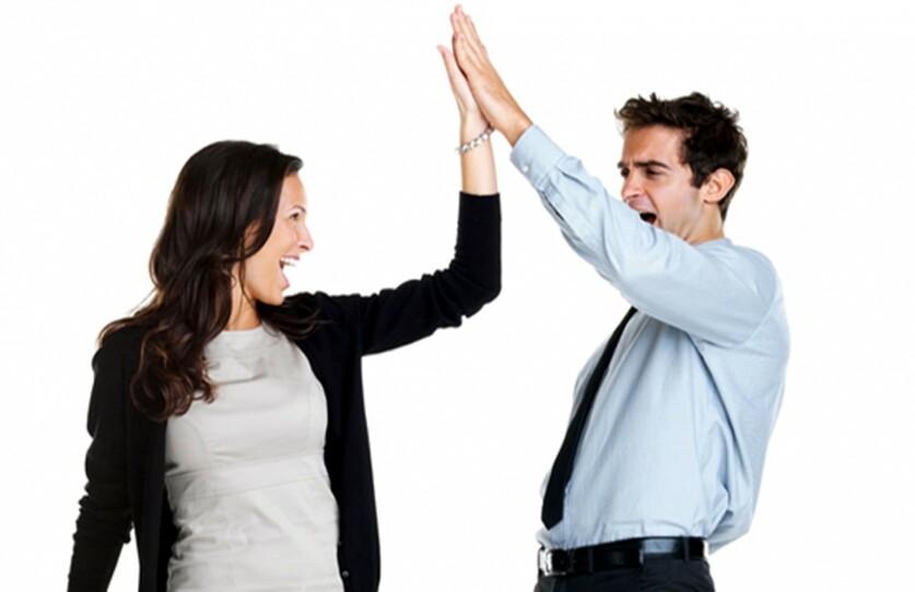 Хорошо ли равенство в отношениях мужчины и женщины