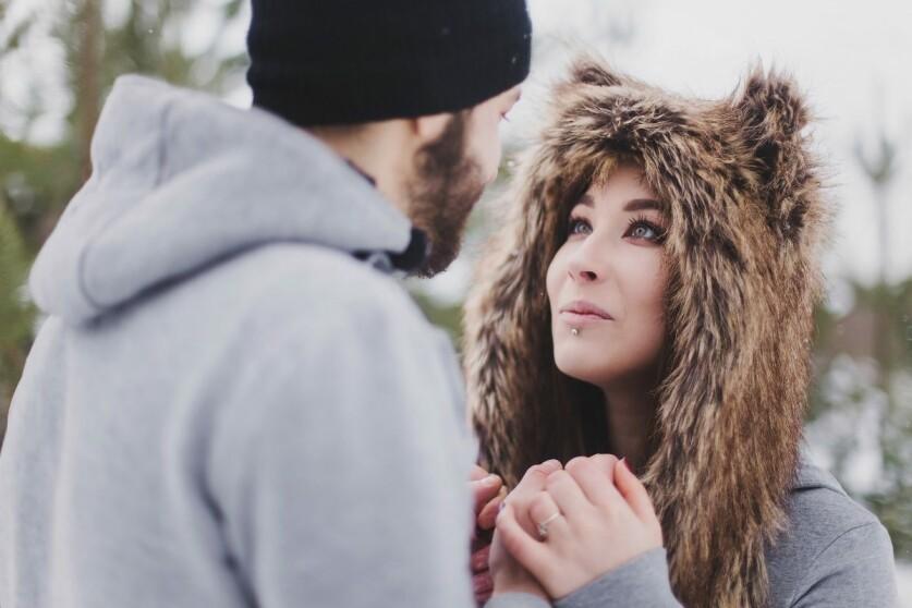 Как повысить значимость в отношениях с женщиной: 6 простых и действенных способов