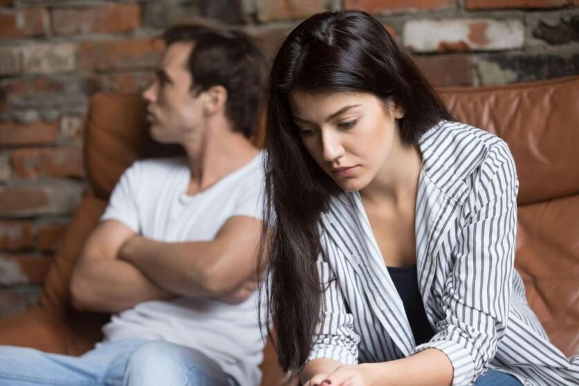 Прошлые отношения девушки, как к ним относиться