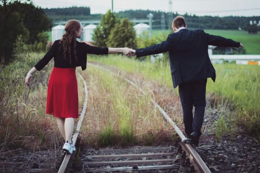Как разорвать энергетическую связь с мужчиной