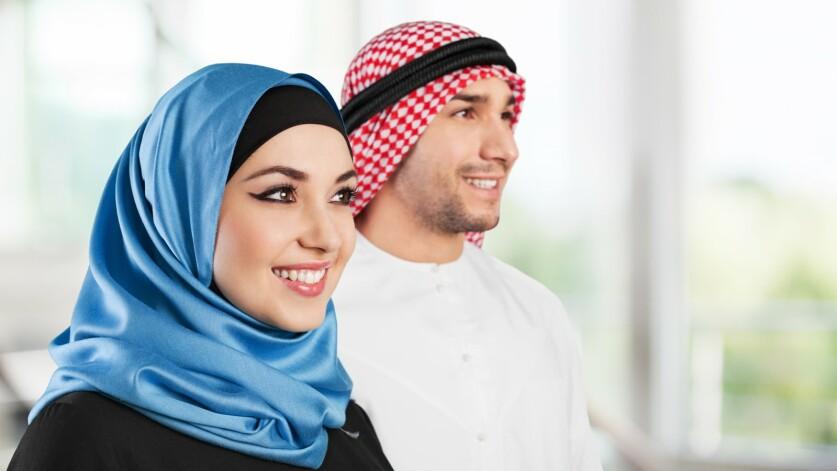 Отношение арабов к женщинам