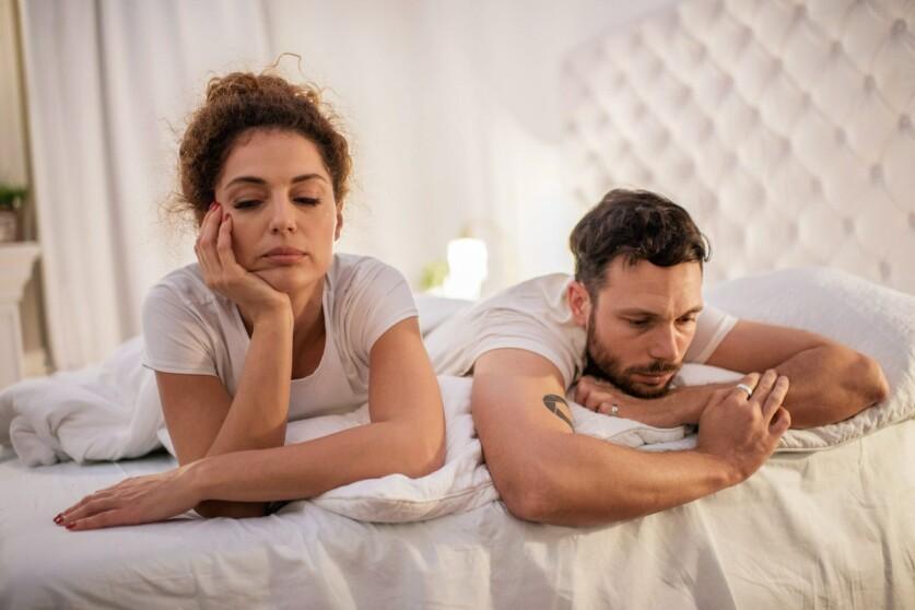 Почему в отношениях пропадают чувства и что с этим делать