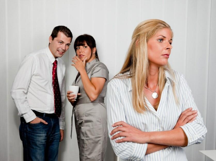 Что значит предвзятое отношение к женщине
