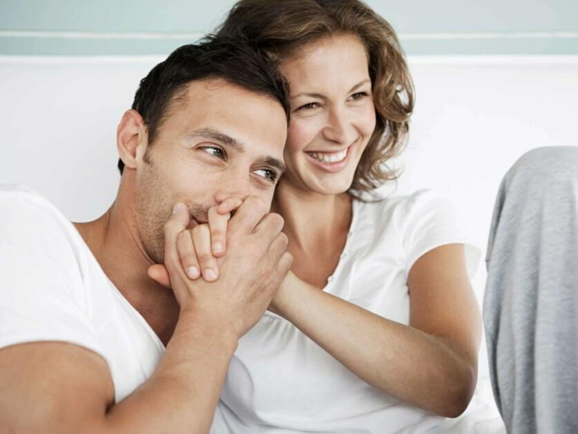 Как удержать женщину в отношениях