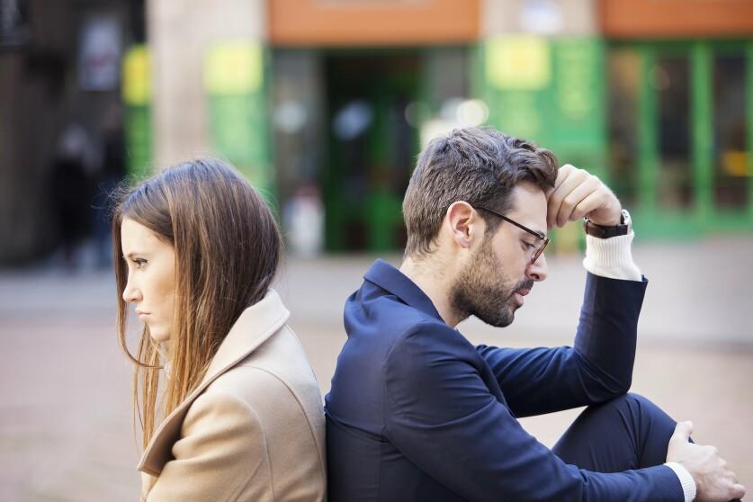 Мужские ошибки в отношениях с женщиной