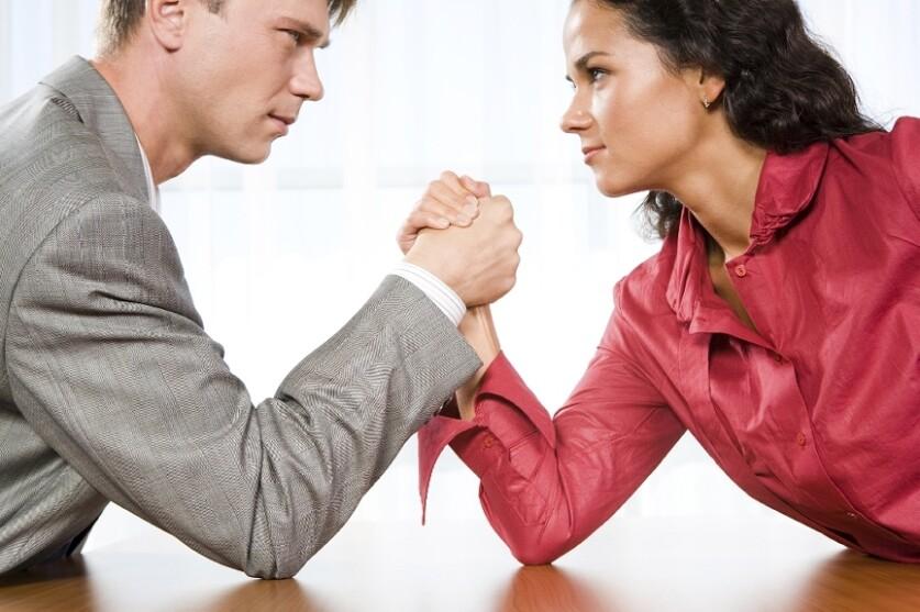 Роли женщины в отношениях с мужчиной