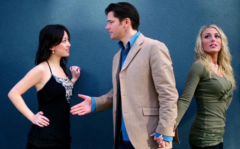 Отношения с мужчиной альфа-самцом – правила поведения с данным типом мужчин