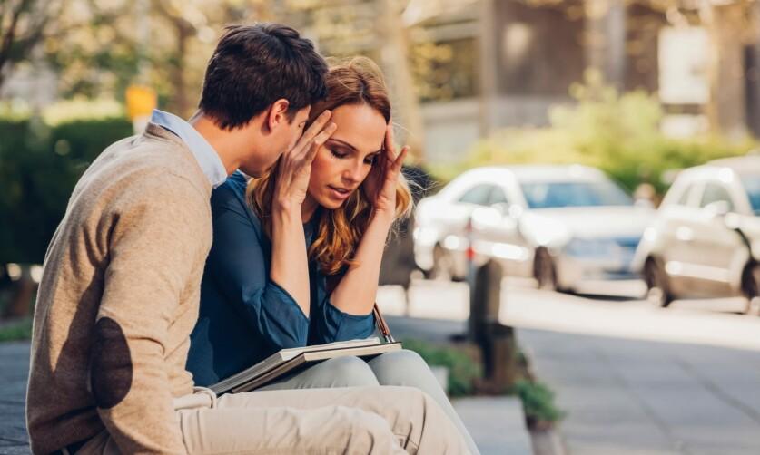 Потребительское отношение к женщине в психологии: причины, признаки