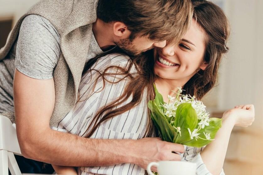 Как создать счастливые отношения между мужчиной и женщиной: секреты