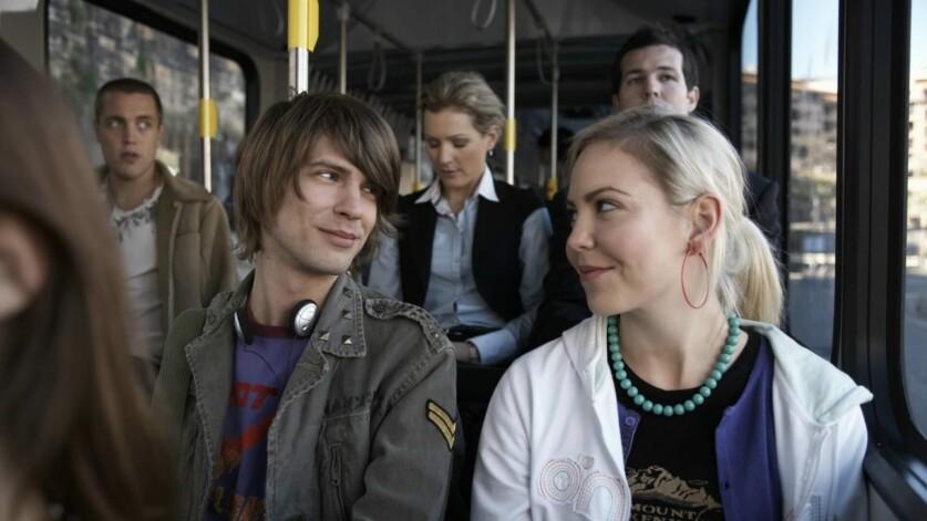 Как познакомиться в транспорте с парнем: идеи и действия, которые стоит предпринять