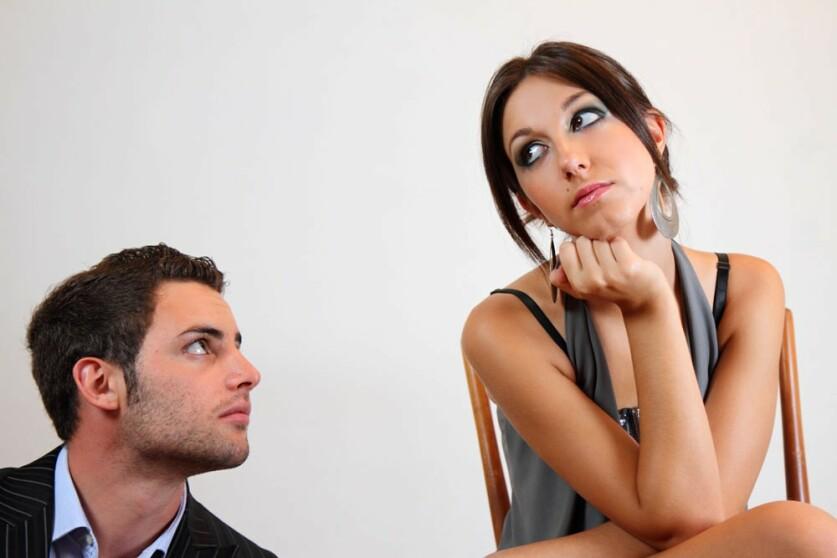 Как распознать женщину-манипулятора в отношениях