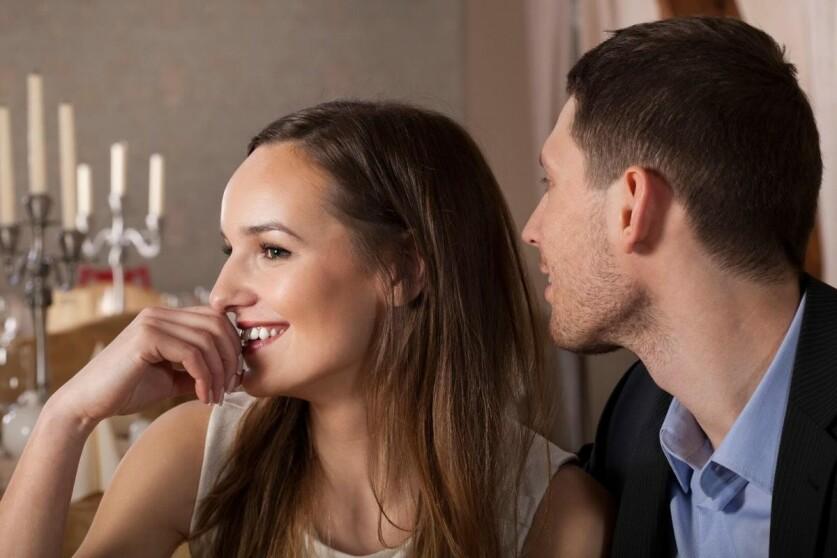 Как правильно сделать комплимент незнакомой девушке в интернете