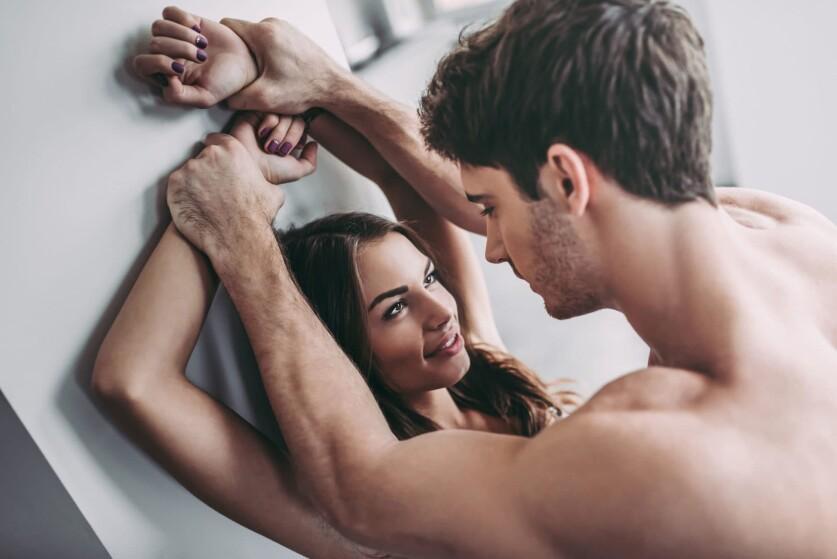 Как понять, что хочет мужчина только секс