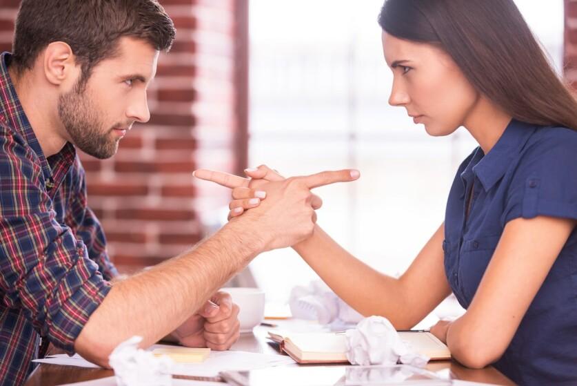 Почему парень не берет на себя ответственность за отношения