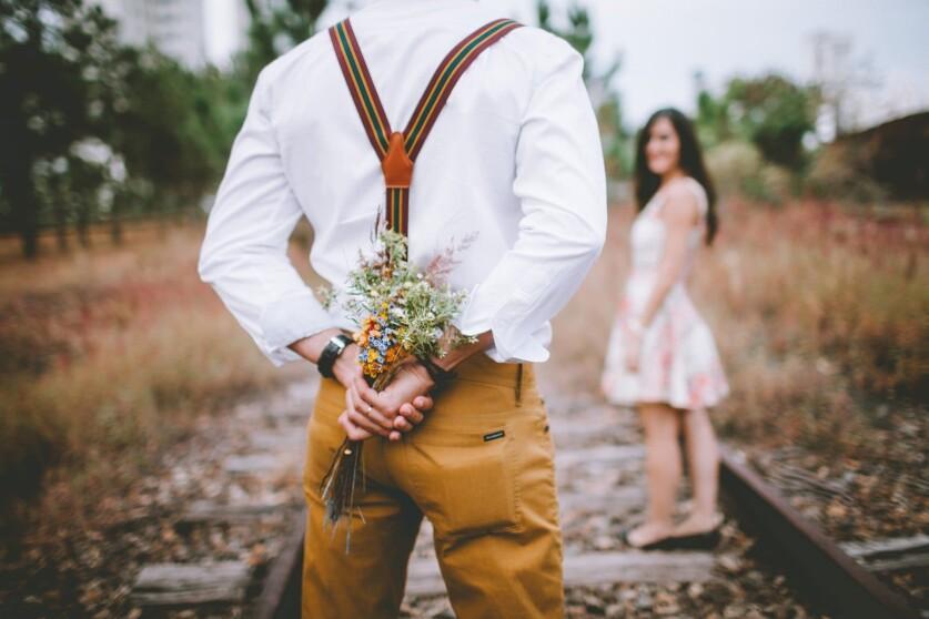 Как развивать отношения после знакомства. О новых знакомствах после развода