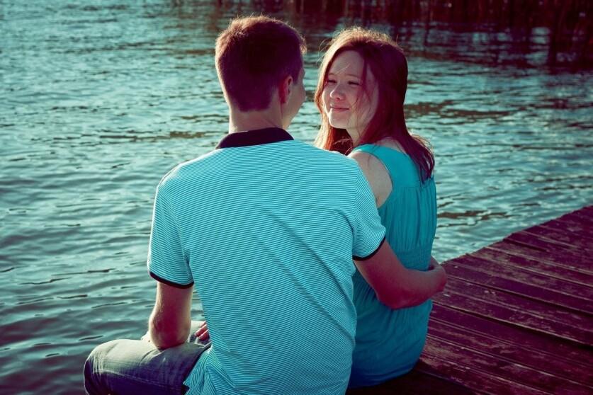 Как повысить самооценку парня в отношениях
