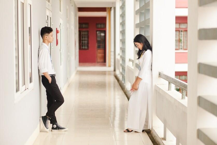 Самые простые и действенные способы как девушке познакомиться с парнем в колледже, общежитии, ВУЗе