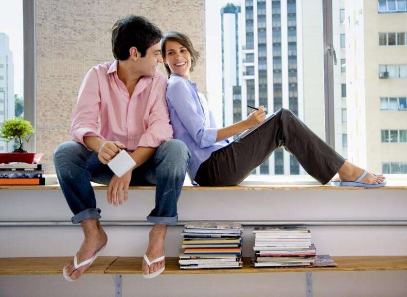 Как правильно подтолкнуть мужчину к действиям в отношениях