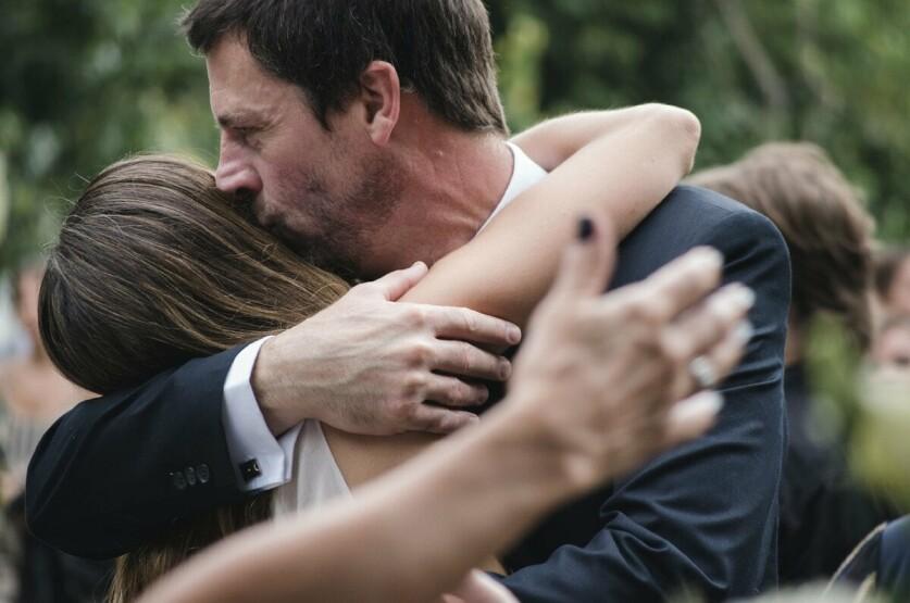 Отношения «отец-дочь» между мужчиной и женщиной