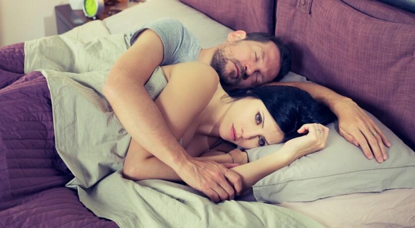 Стоит ли спать с парнем без отношений