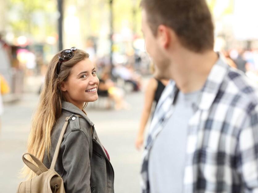 Что делать, если влюбилась в незнакомого парня – советы психолога