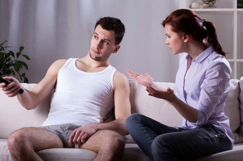 Как правильно уделять внимание женщине в отношениях