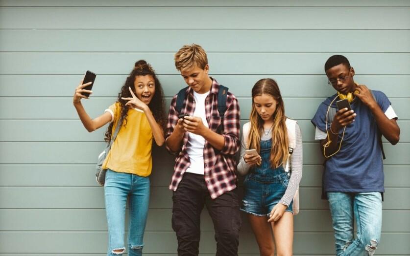 Как познакомиться подростку с девушкой на улице