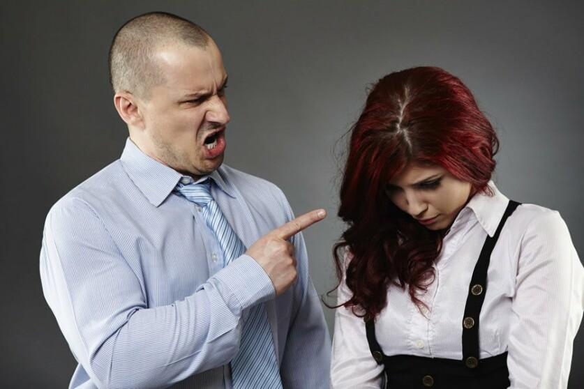 Мужская жестокость в отношениях: почему так происходит, основные признаки жестокости