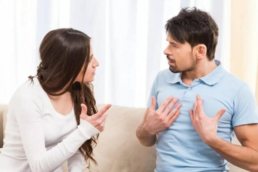 Запреты парню в отношениях: разновидности и список