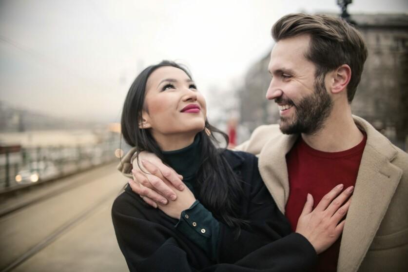 12 признаков в поведении настоящего мужчины в отношениях