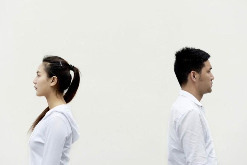 Что делать, если после развода мужчина боится новых отношений