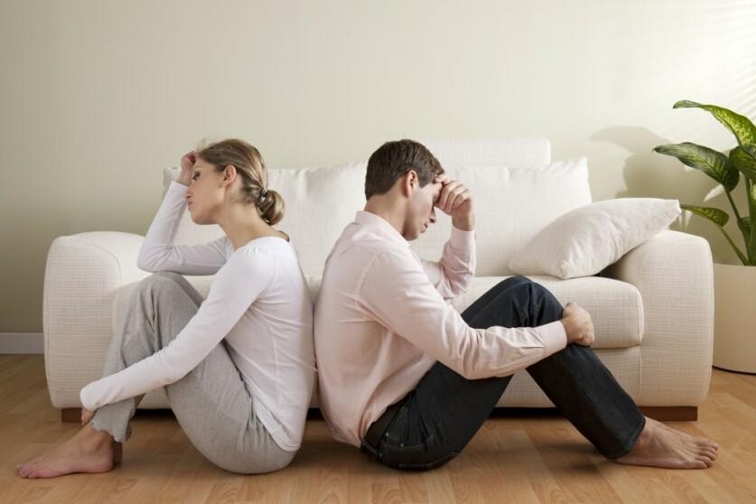 Что такое циклические отношения между мужчиной и женщиной — причины, развитие