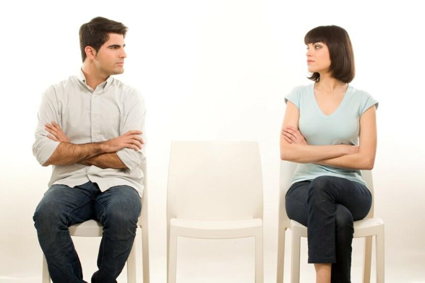 Что такое личное пространство в отношениях мужчины и женщины