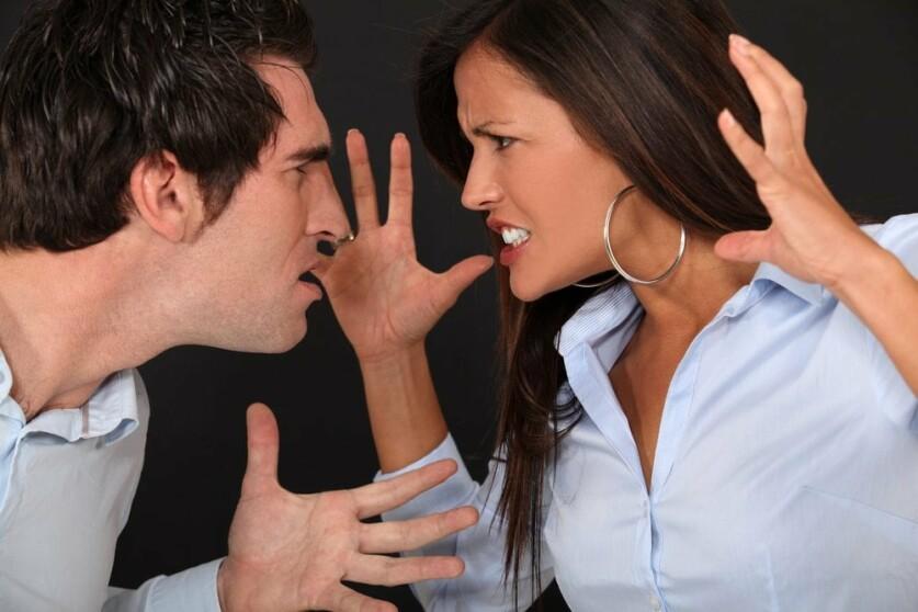 Как не истерить в отношениях с мужчиной