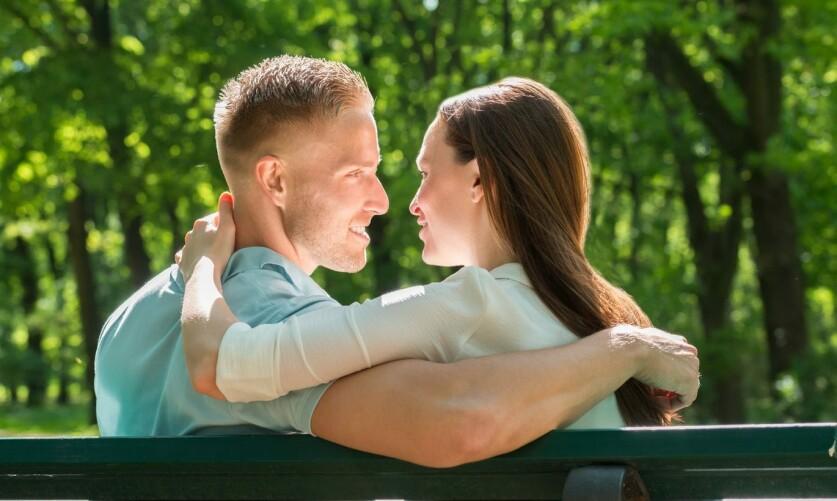 Отношения с парнем: плюсы и минусы
