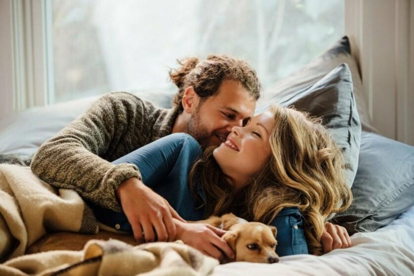 Базовые потребности мужчины в отношениях с женщиной