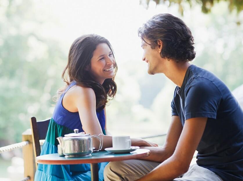Как вести себя с мужчиной для серьезных отношений