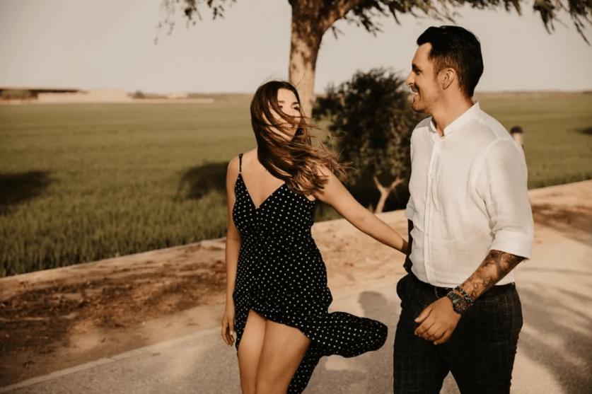 Как быть самодостаточной женщиной: советы в отношениях с мужчинами