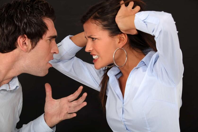 Разрушающие отношения – основные признаки, что делать