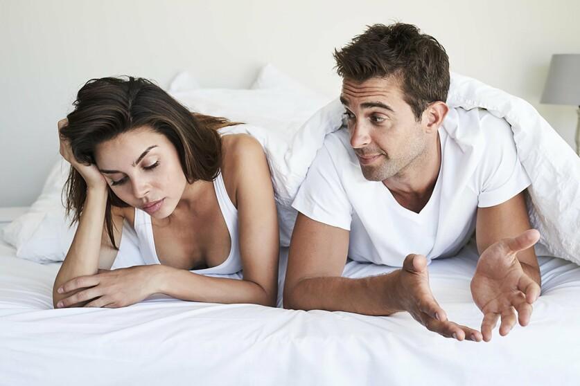 Женские обиды в отношениях: причины и способы примирения