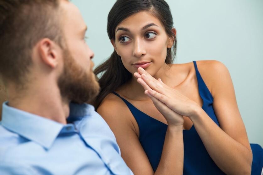 Запреты девушке в отношениях: 5 недозволительных для нее вещей