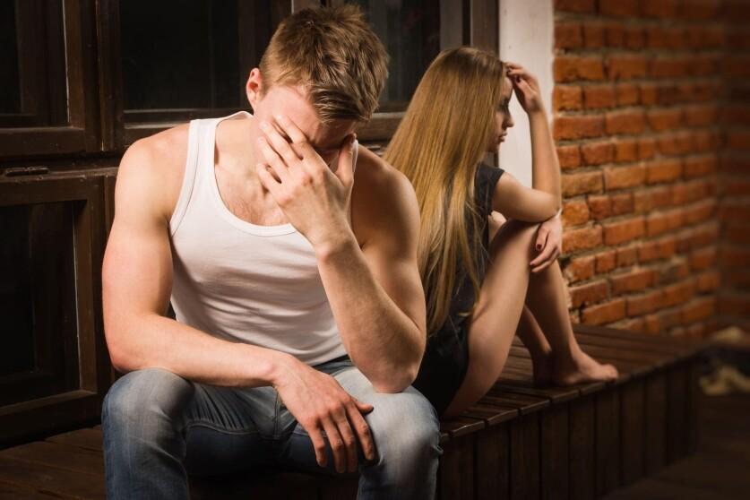 Как распознать односторонние отношения в паре