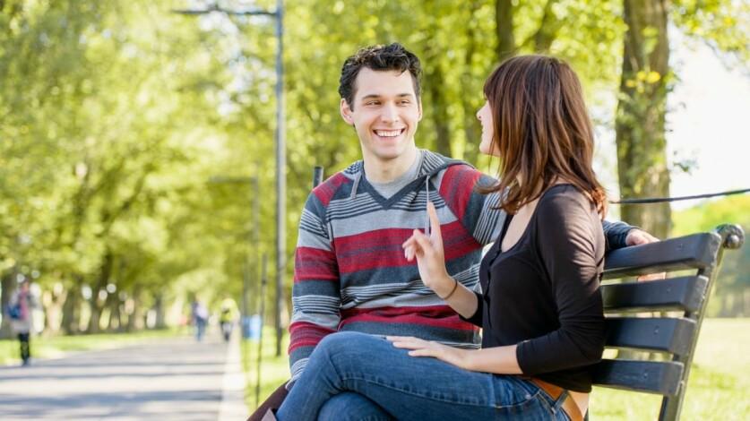 Топ вопросов, которые можно задать парню на первом свидании и темы, которых стоит избегать в разговоре